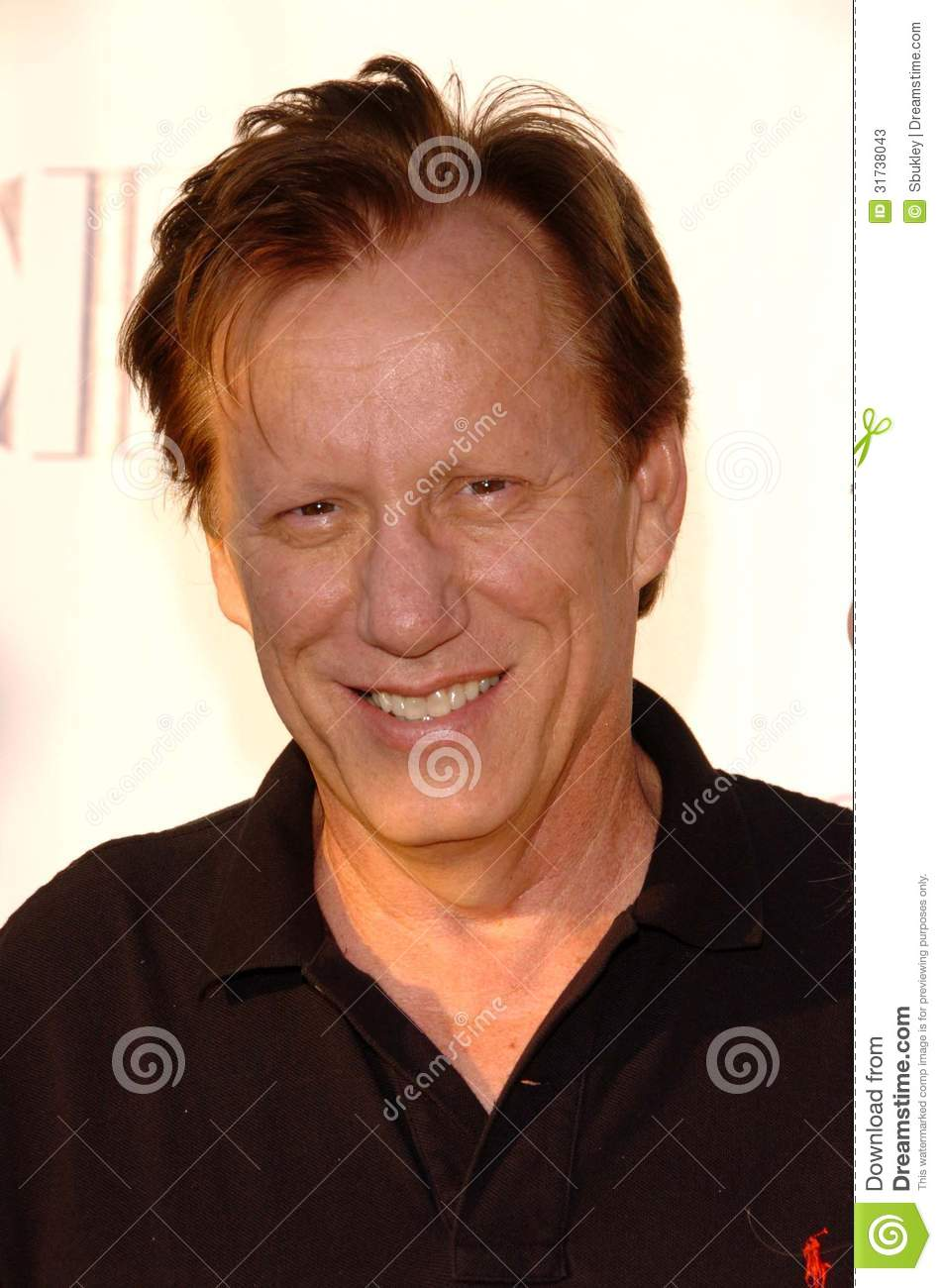 james woods ooh a piece of candy