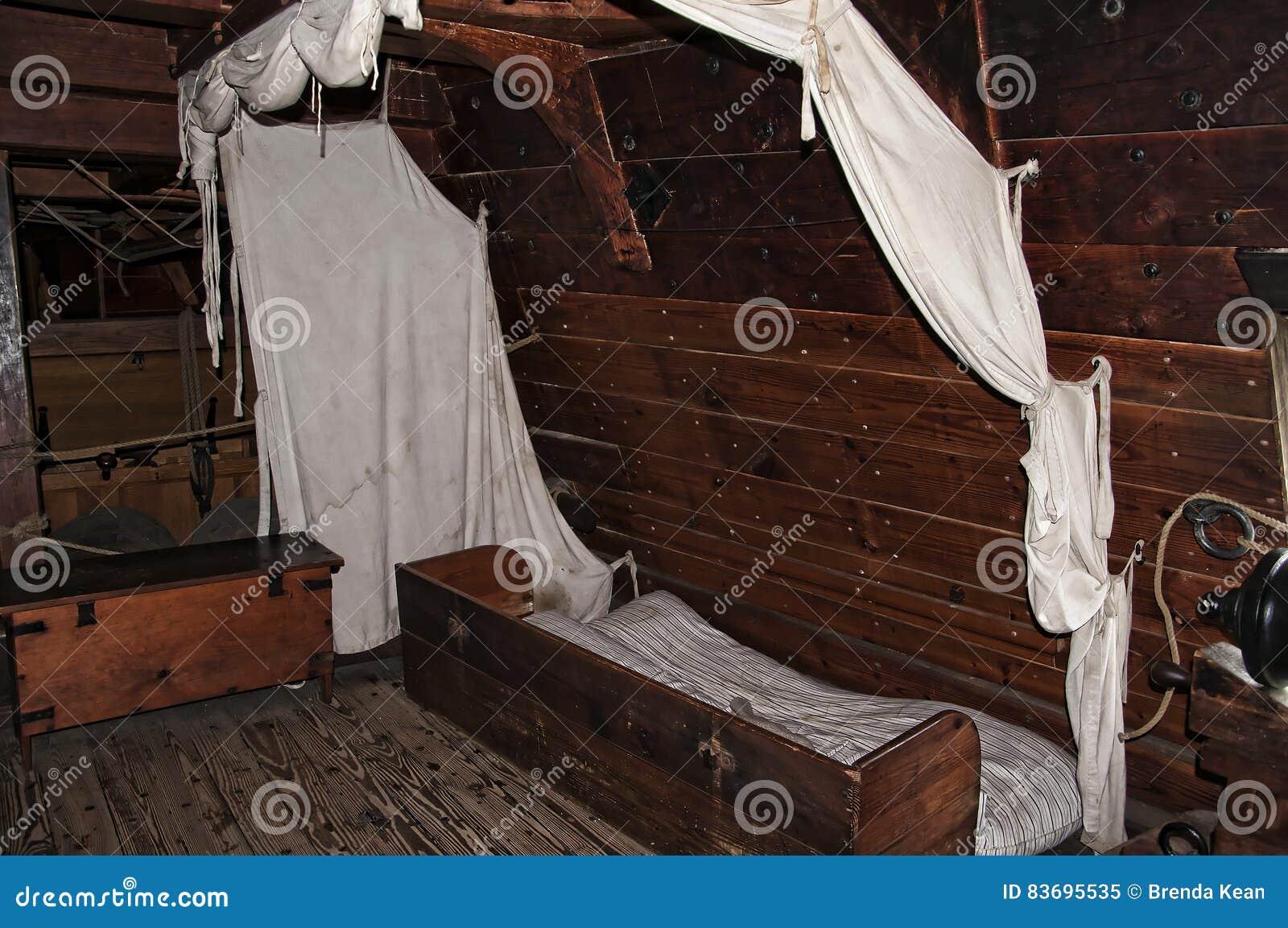 Jamestown histórico memorável em James River onde os colonos europeus os mais adiantados estabeleceram sua primeira colônia em Vi