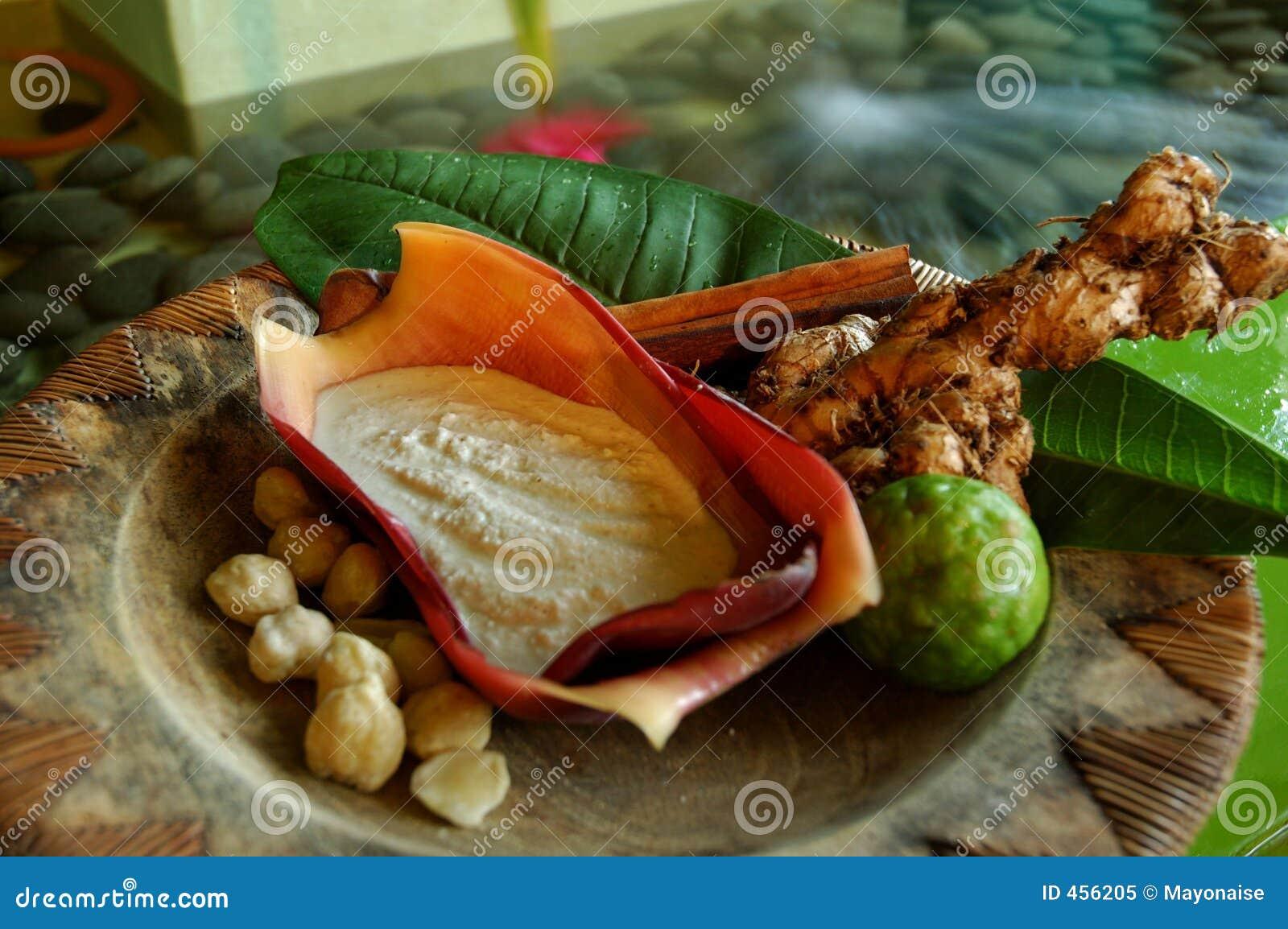 Jamu Indonesian Spa