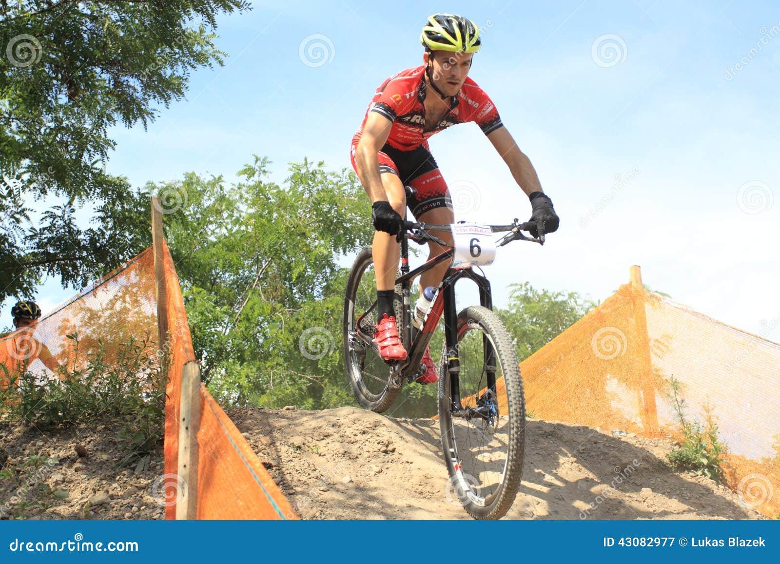 Jan Skarnitzl - MTB cross country