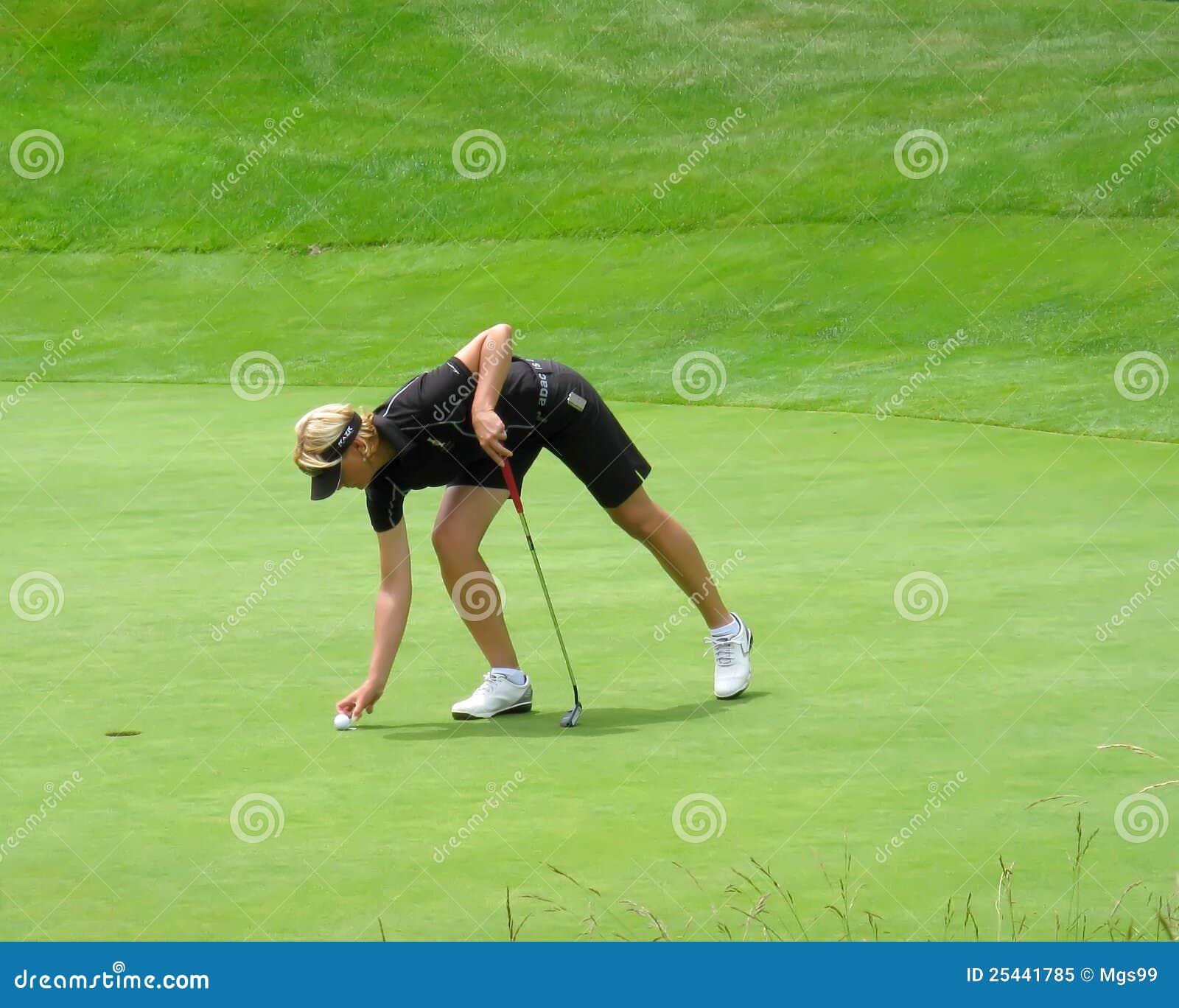 Betsy King Golfer Lesbian 80