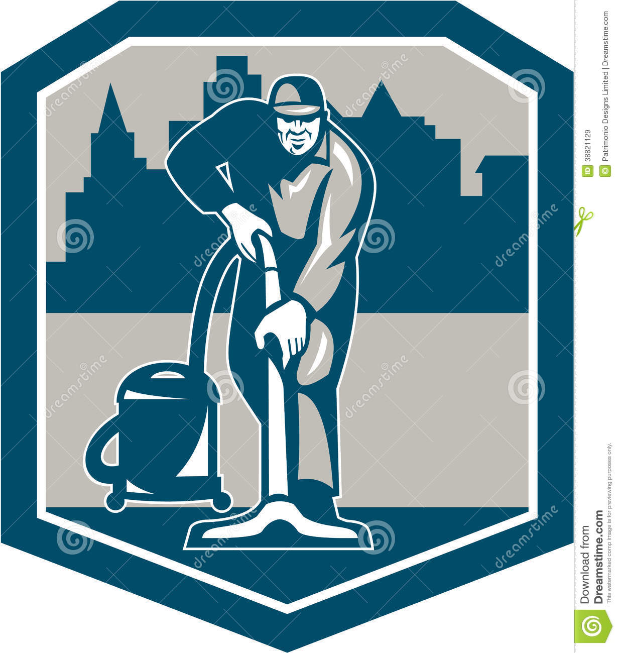 clip art illustrations cleaning - photo #34