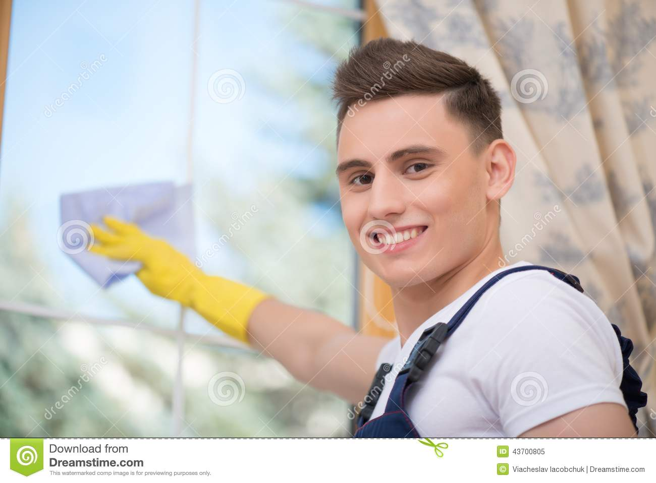 the janitor who smiles essay The saturday rumpus essay: accidental curators  the janitor sweeping the stage drops his broom and holds out his cupped hands at arm's length  a touch of the.