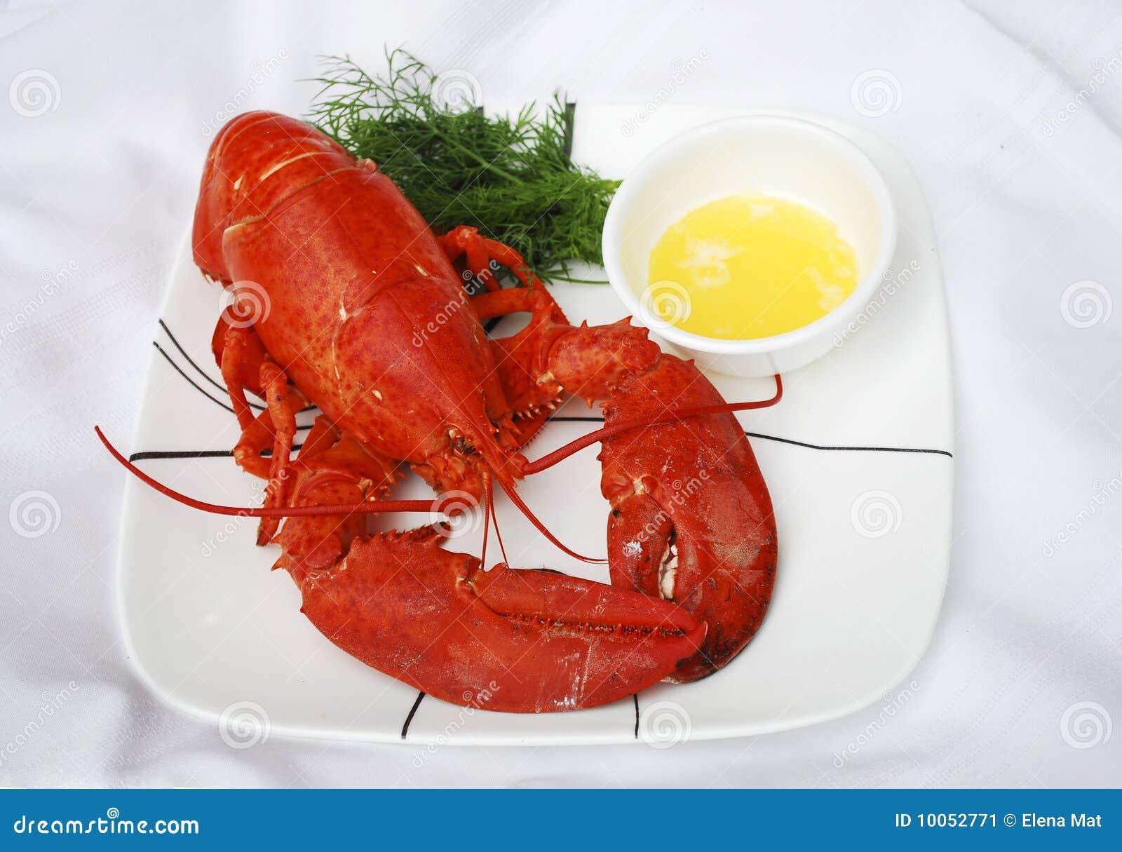 Jantar da lagosta