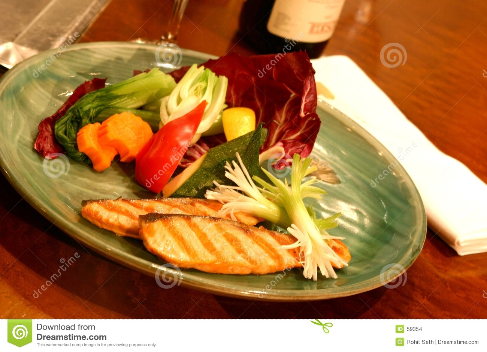 Jantar do sushi