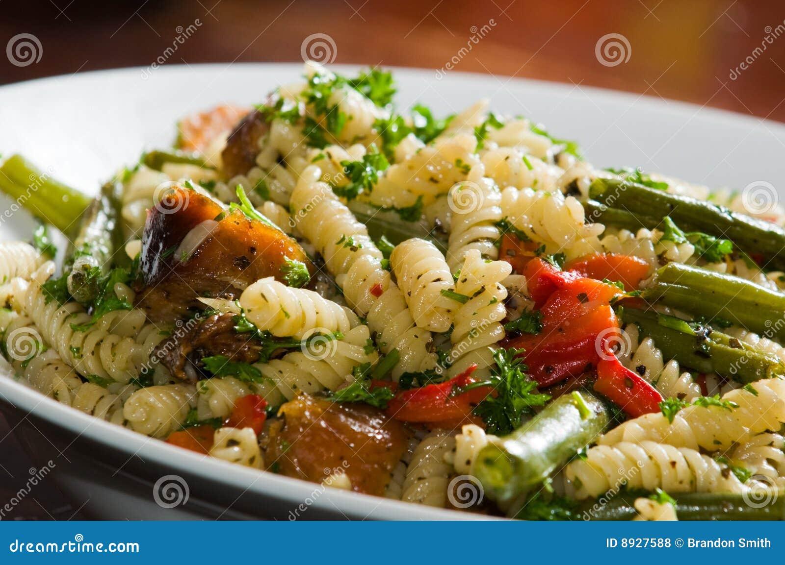 Jantar italiano da massa