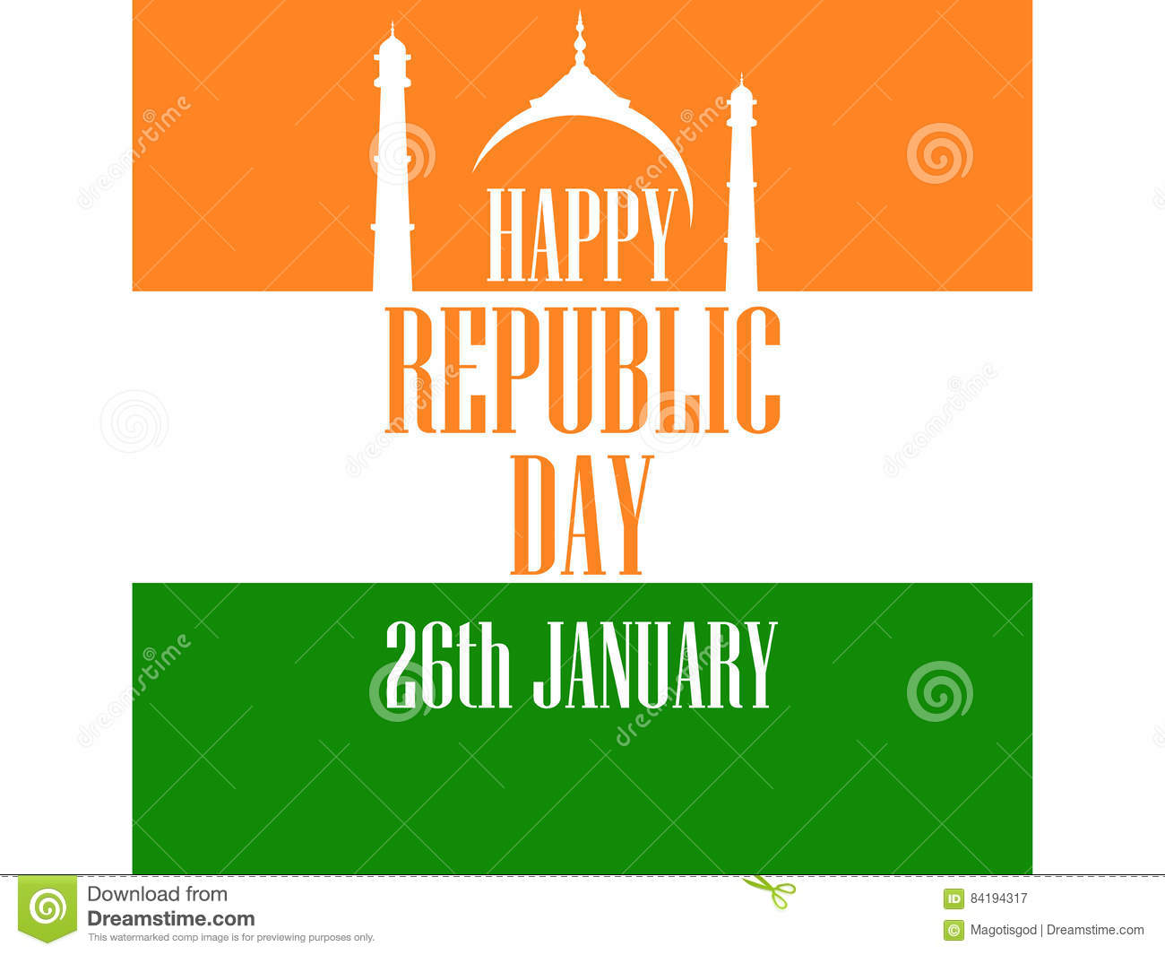 26 january republic day india the text of congratulations for the