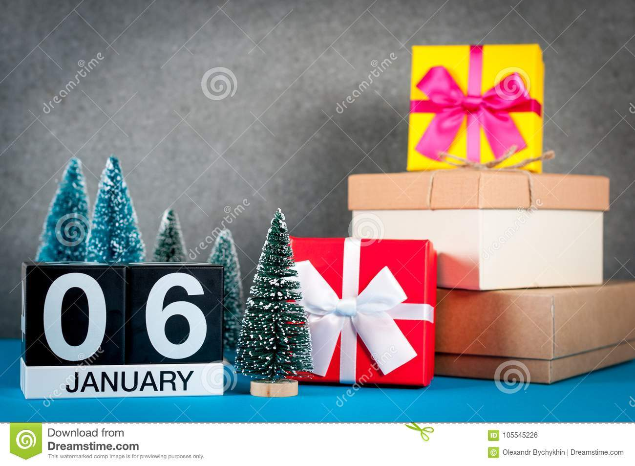 Gifts for the 6th day of christmas