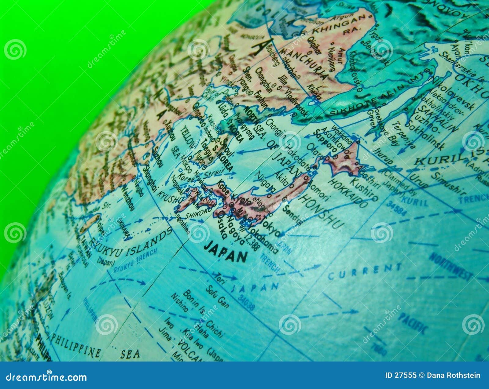 Download Japón imagen de archivo. Imagen de clase, distancia, tierra - 27555