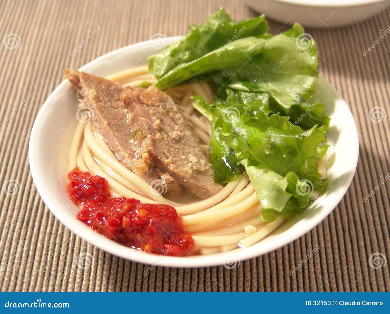 Jap noodle