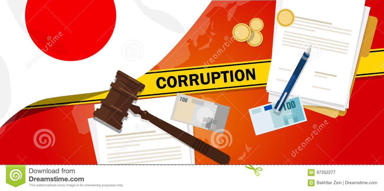 corruption in government contracting