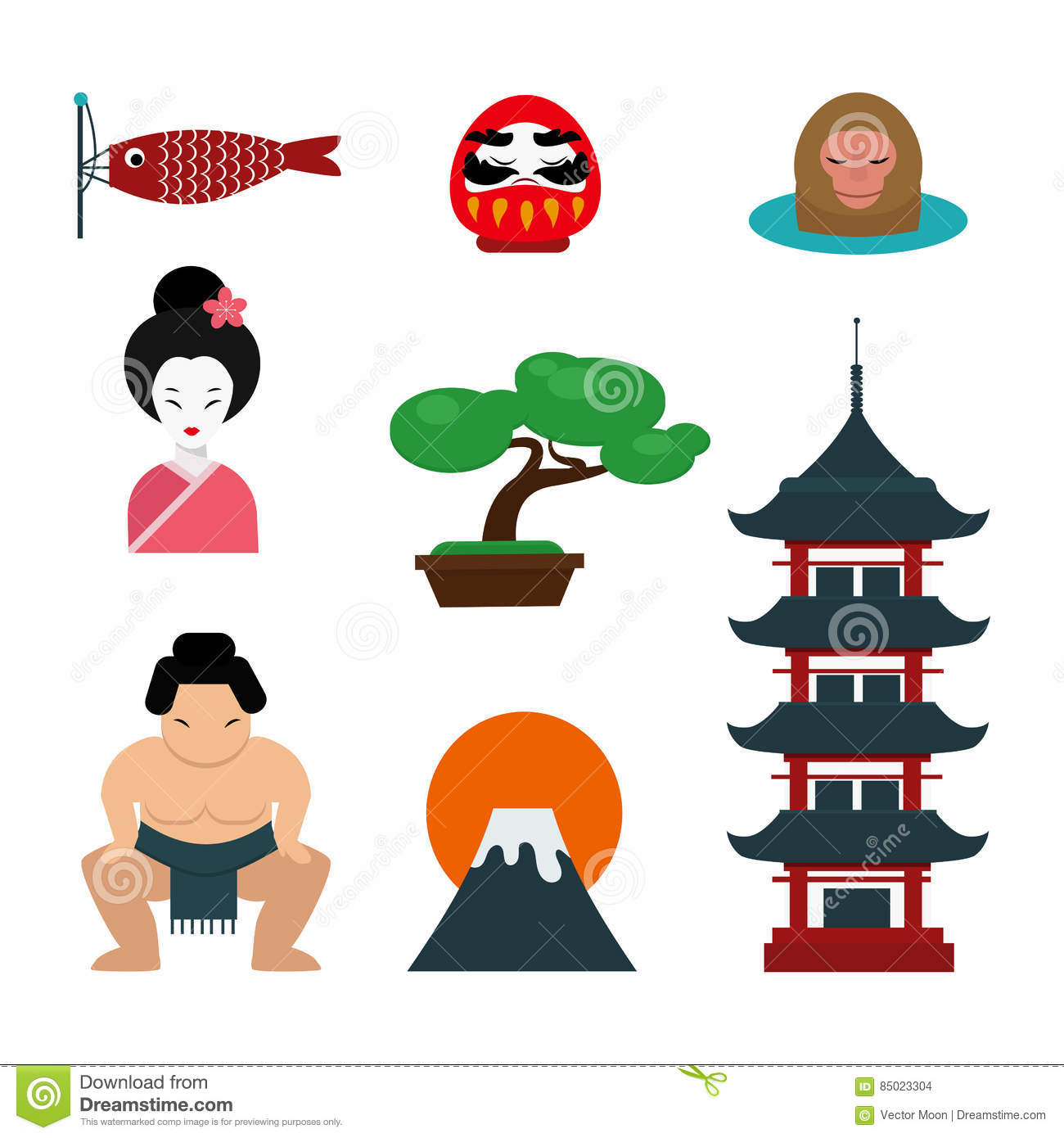 The Cultural Identity Within Asian Writing Systems