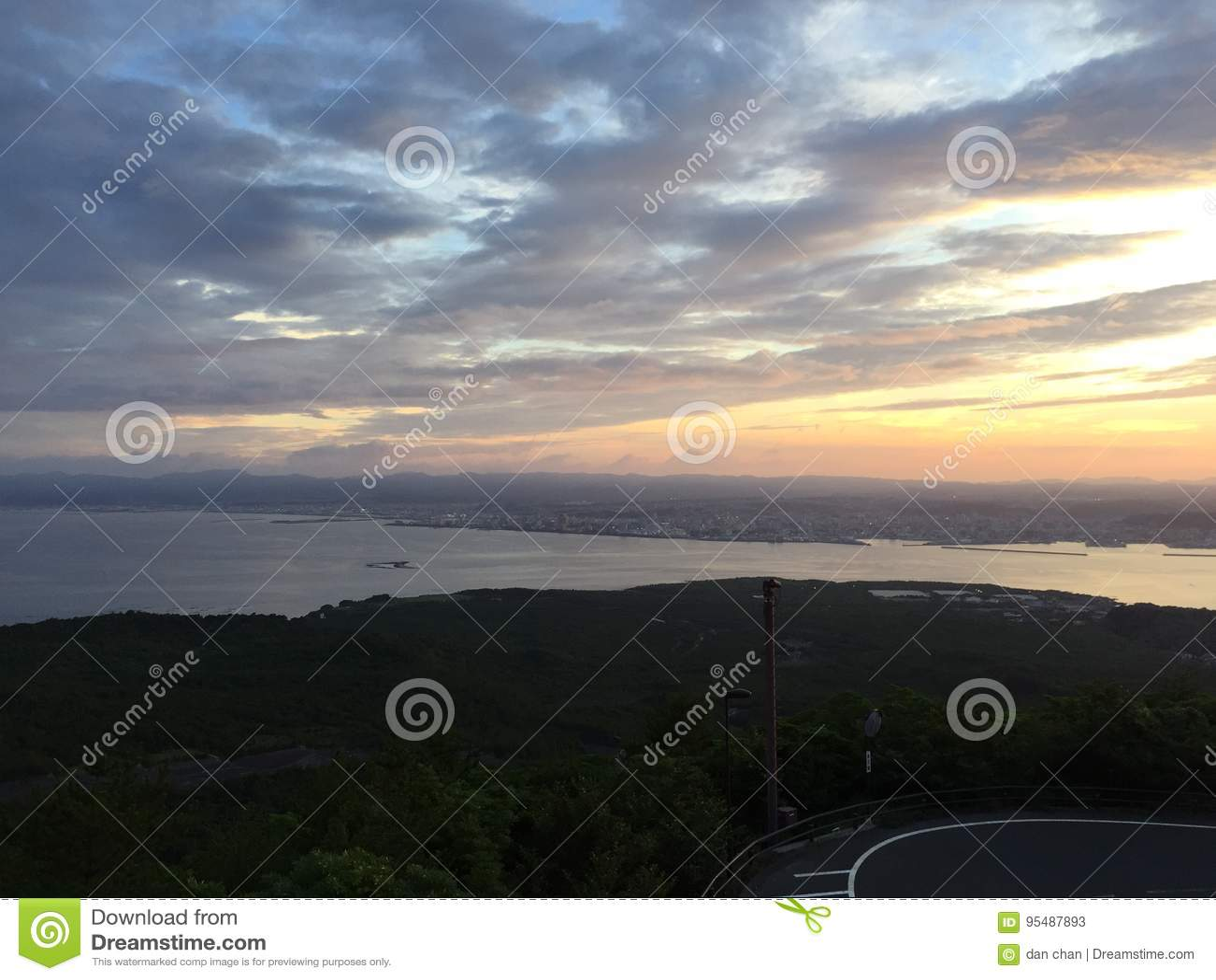 Sakurashima