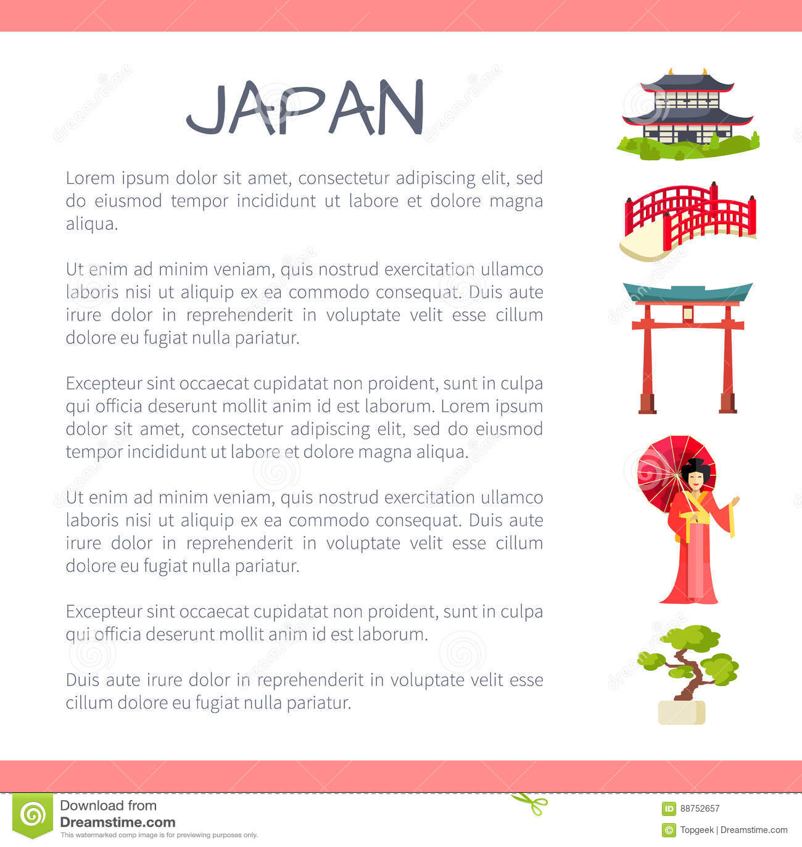 Shinto illustration essay