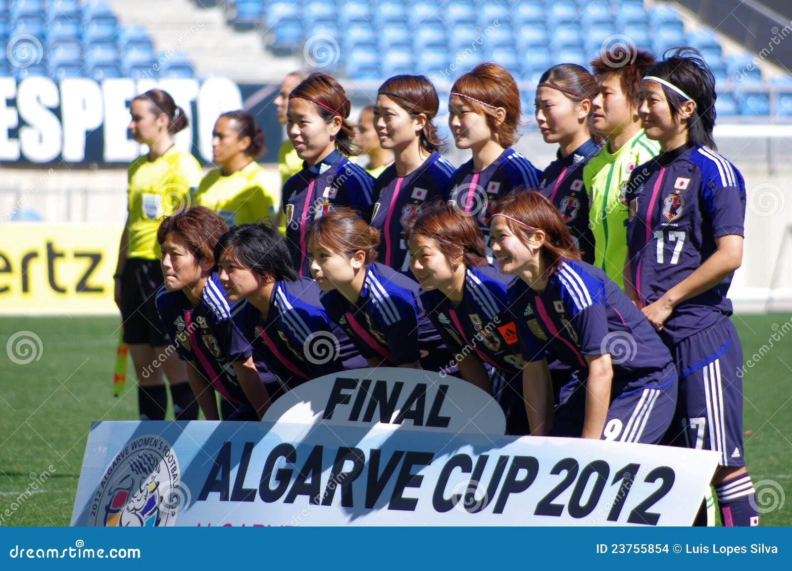 Japanese womens national soccer team roster