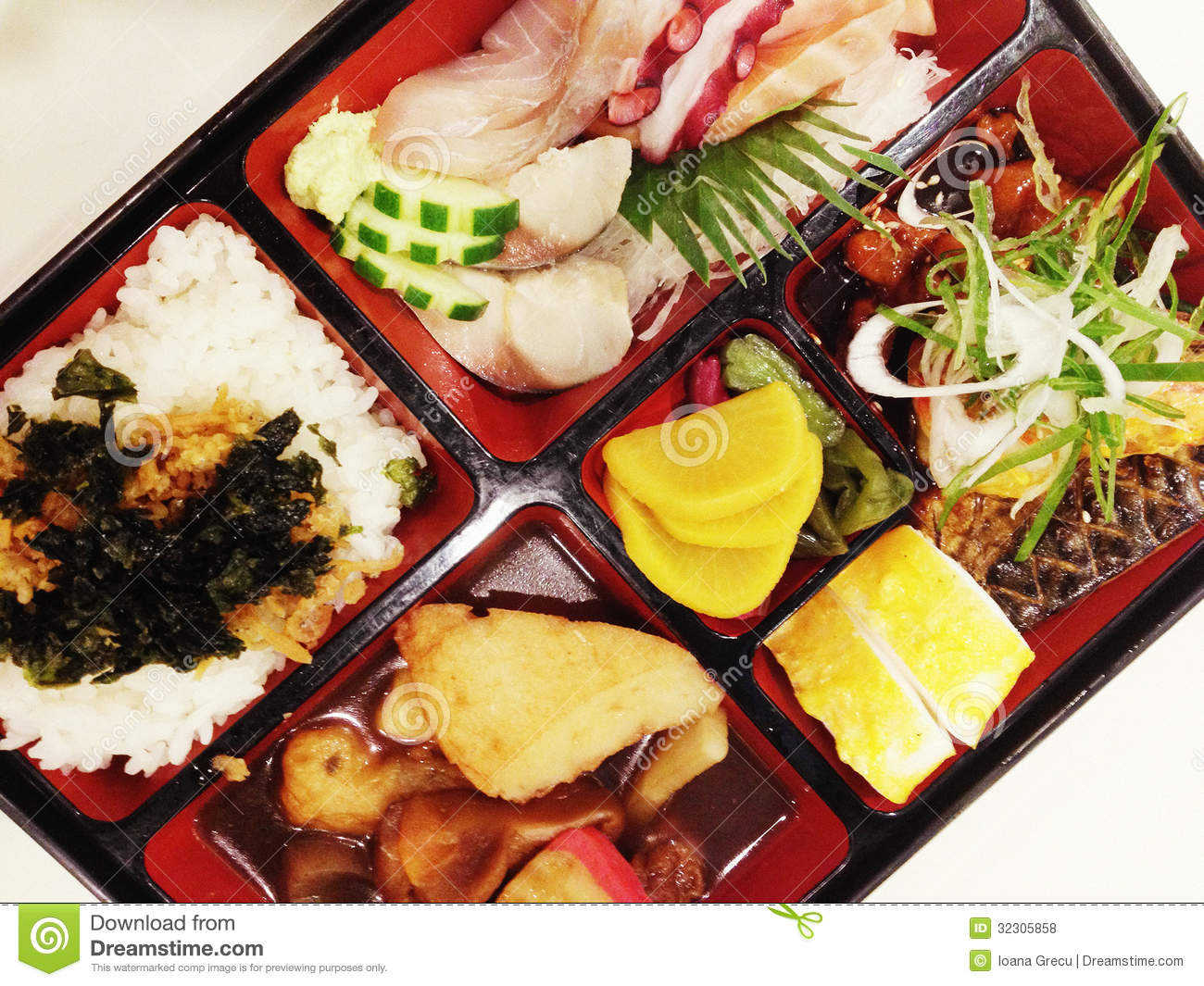 image gallery japanese box lunch bento. Black Bedroom Furniture Sets. Home Design Ideas