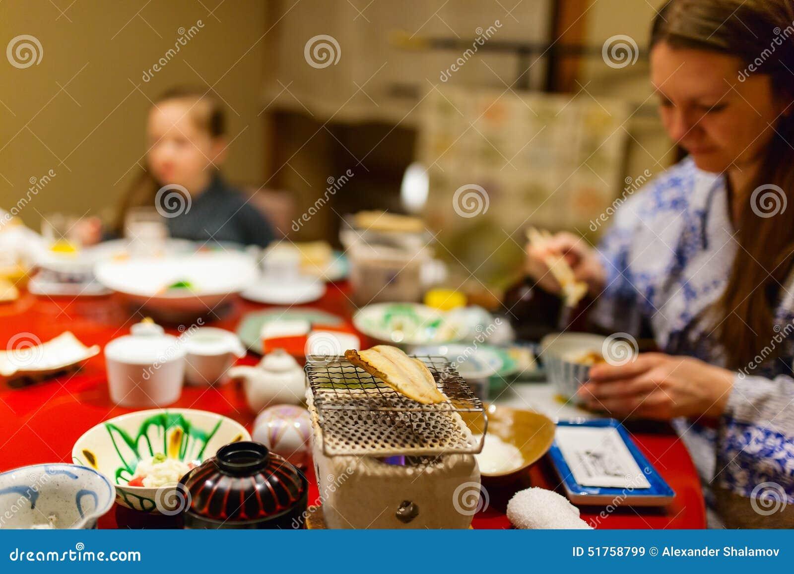 Is Japanese Hibachi Food Healthy