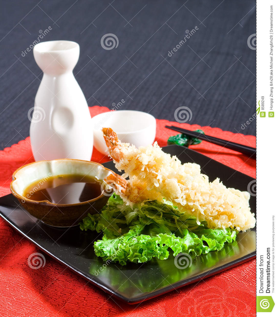 Japanese cuisine royalty free stock images image 8589249 for Aka japanese cuisine menu
