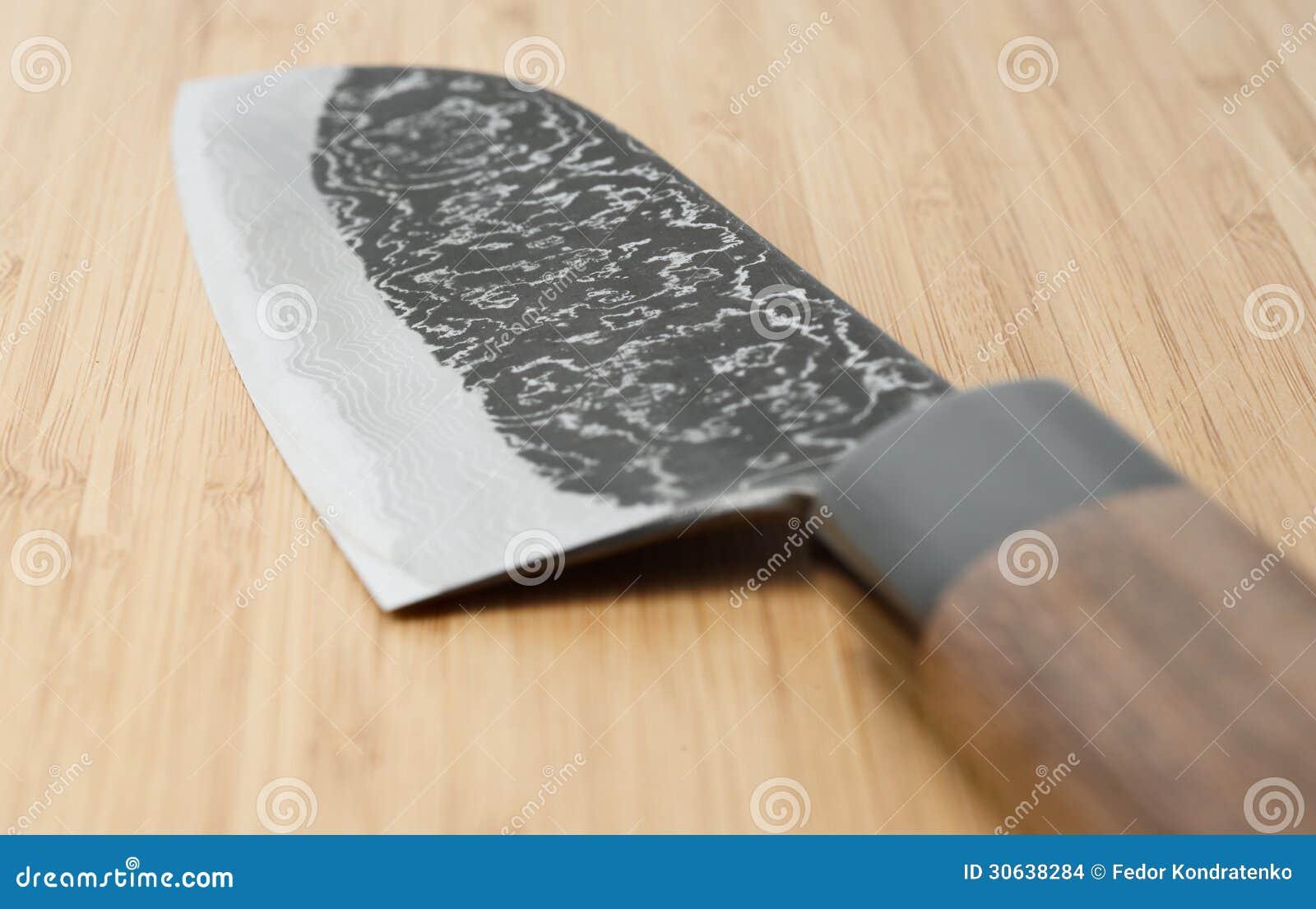 how to close a wichard knife