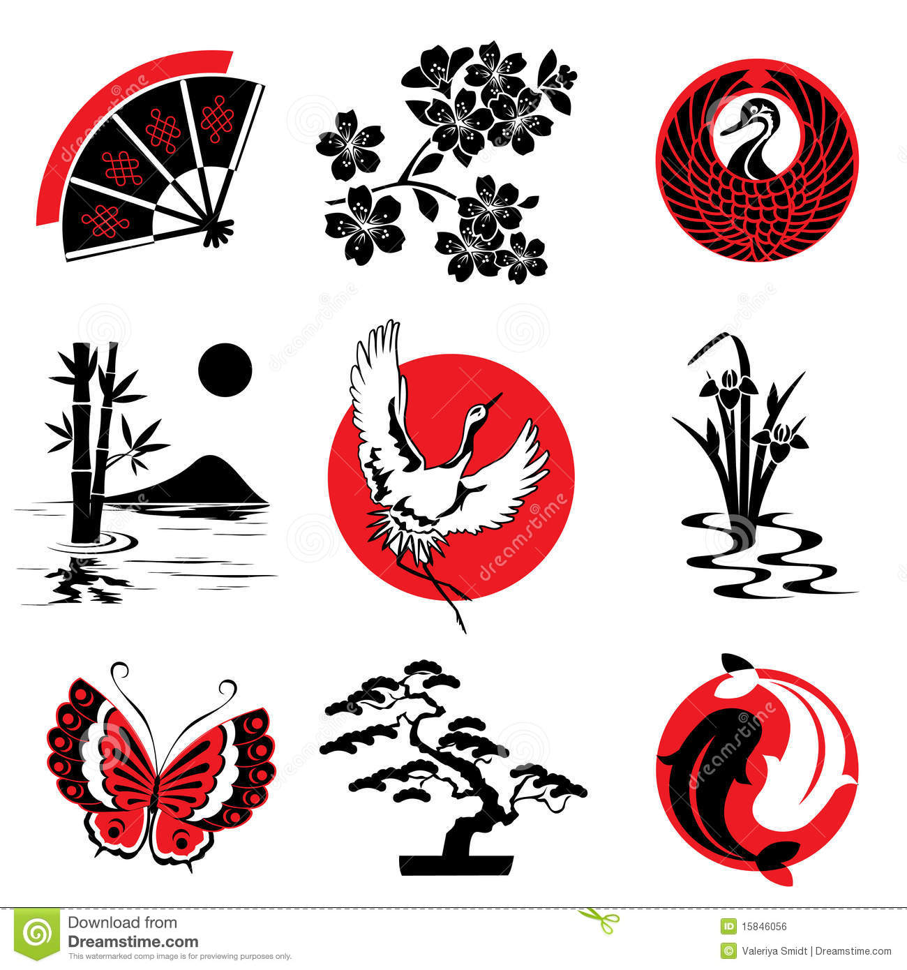 japanese design royalty free stock image - image: 15846056