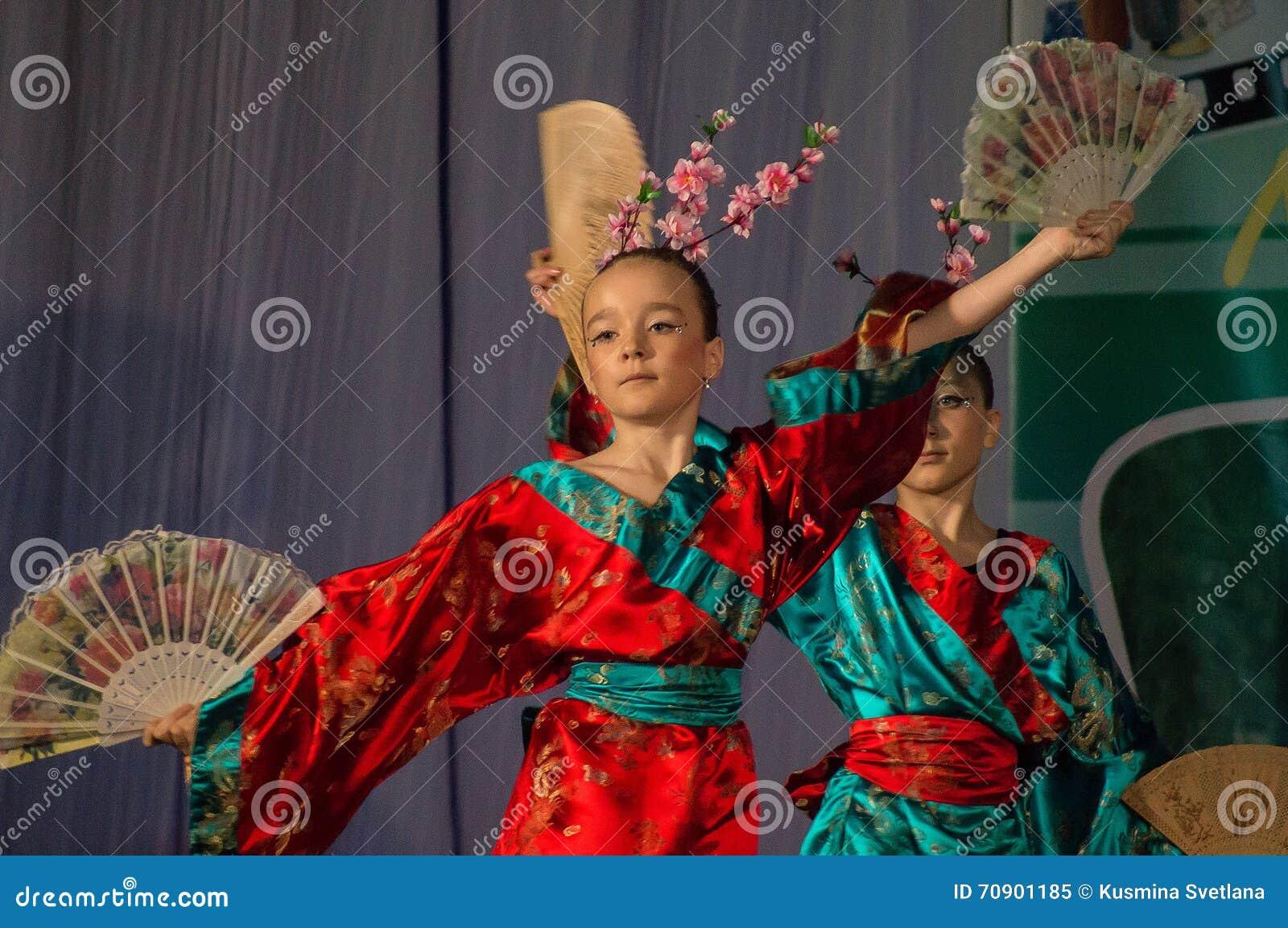 Dancing in Kaluga 23