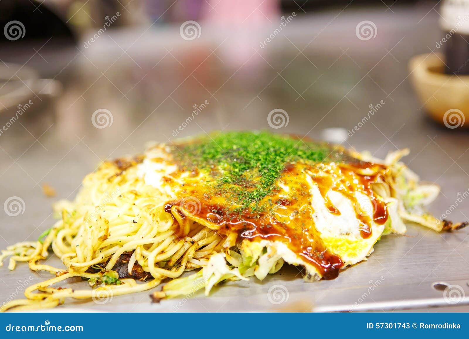 japanese-food-okonomiyaki-japanese-pizza-traditional-hiroshima-japan ...