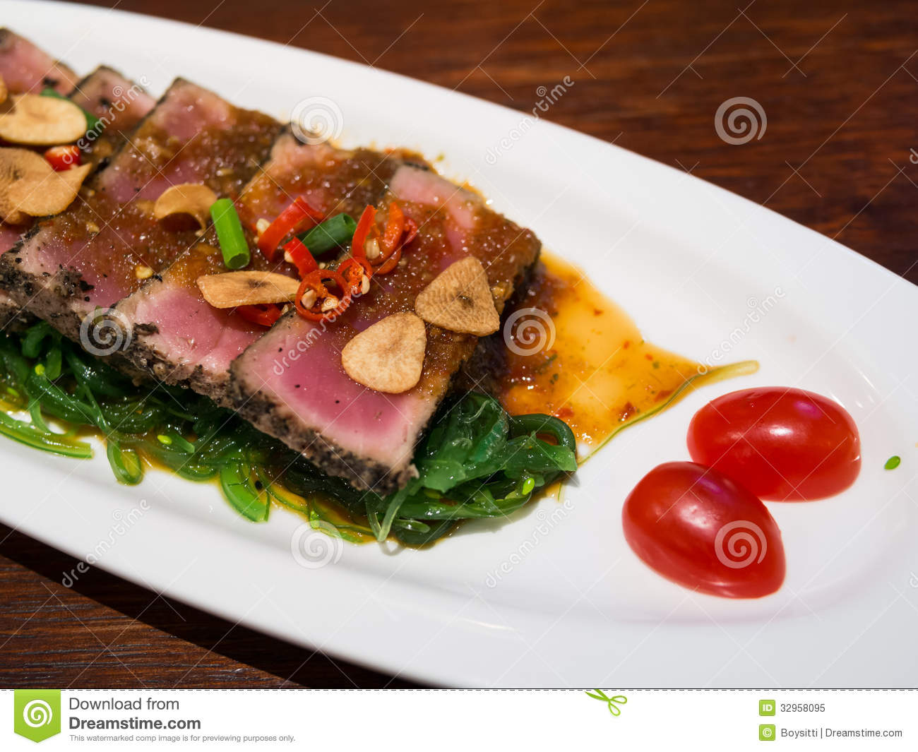 Japanese fusion cuisine royalty free stock photo image for Asian fusion cuisine