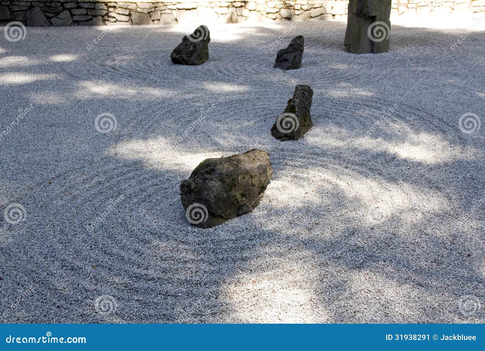 Royalty Free Stock Photo. Download Japanese Garden Zen ...