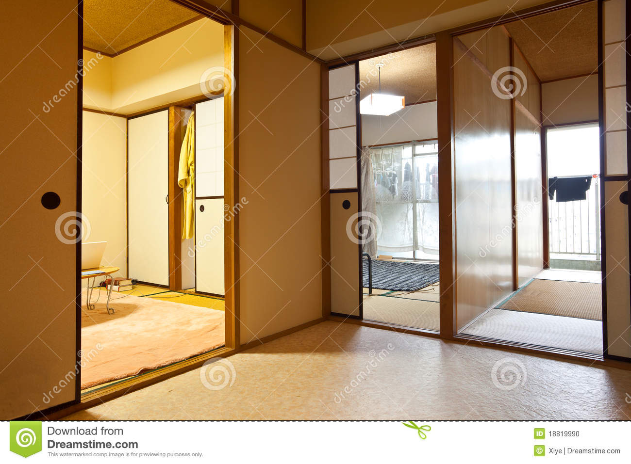 typical japanese house editorial stock photo - image: 21504908