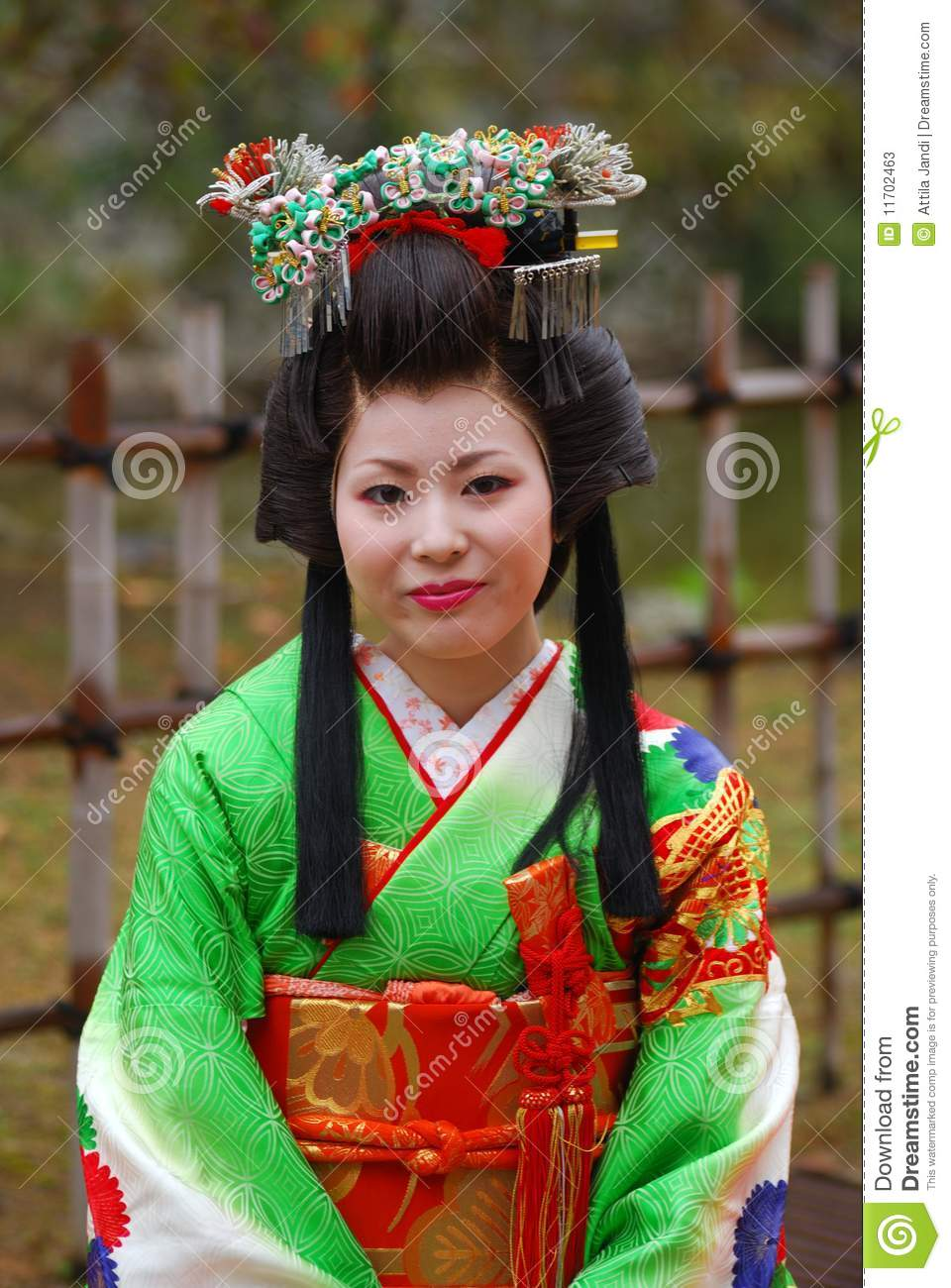 japnese ladies
