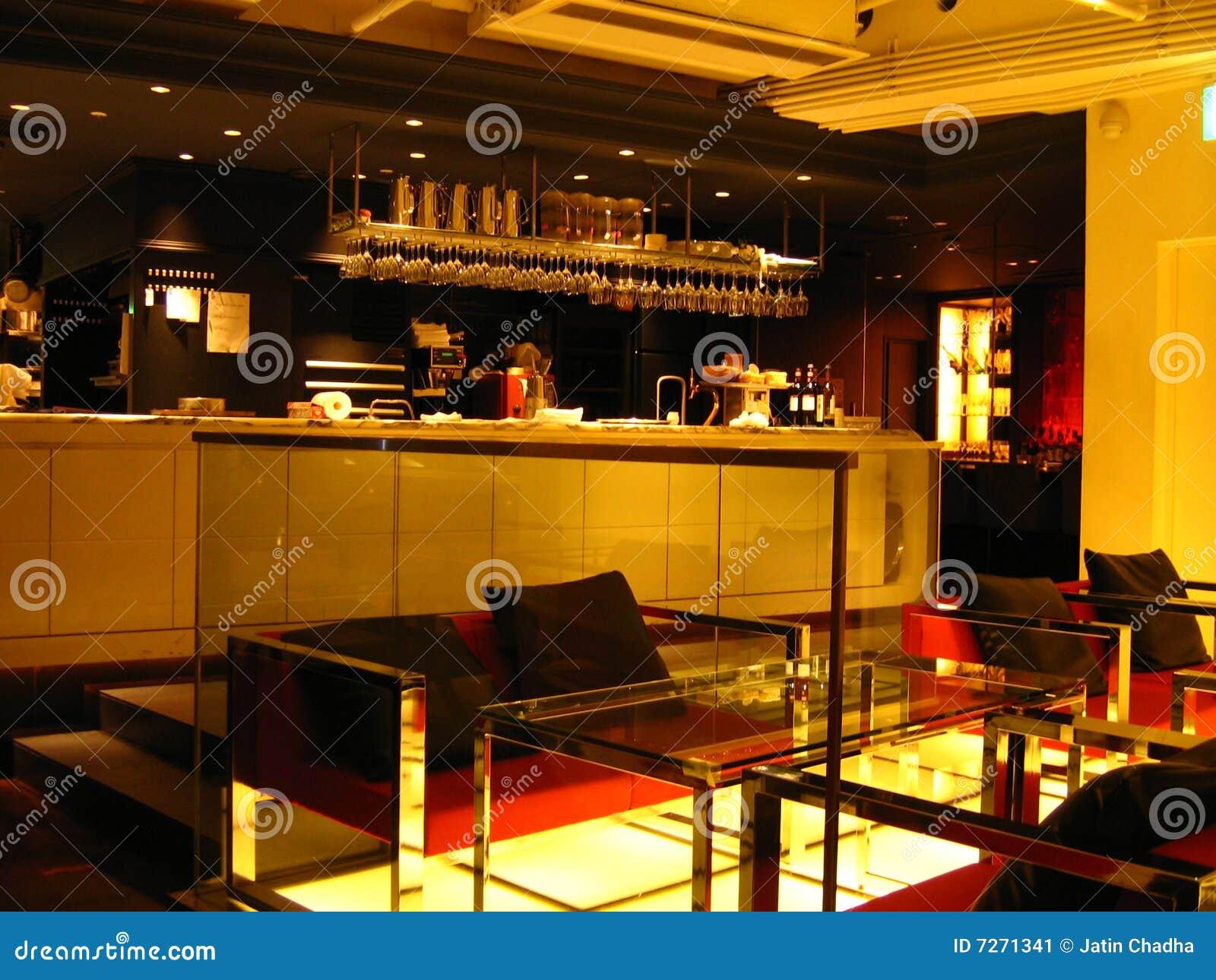 Japanese lounge and bar stock image image of drinking 7271341
