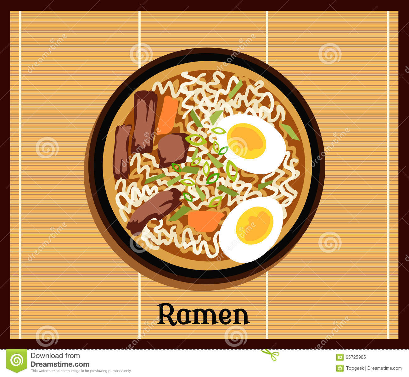 Ramen business plan