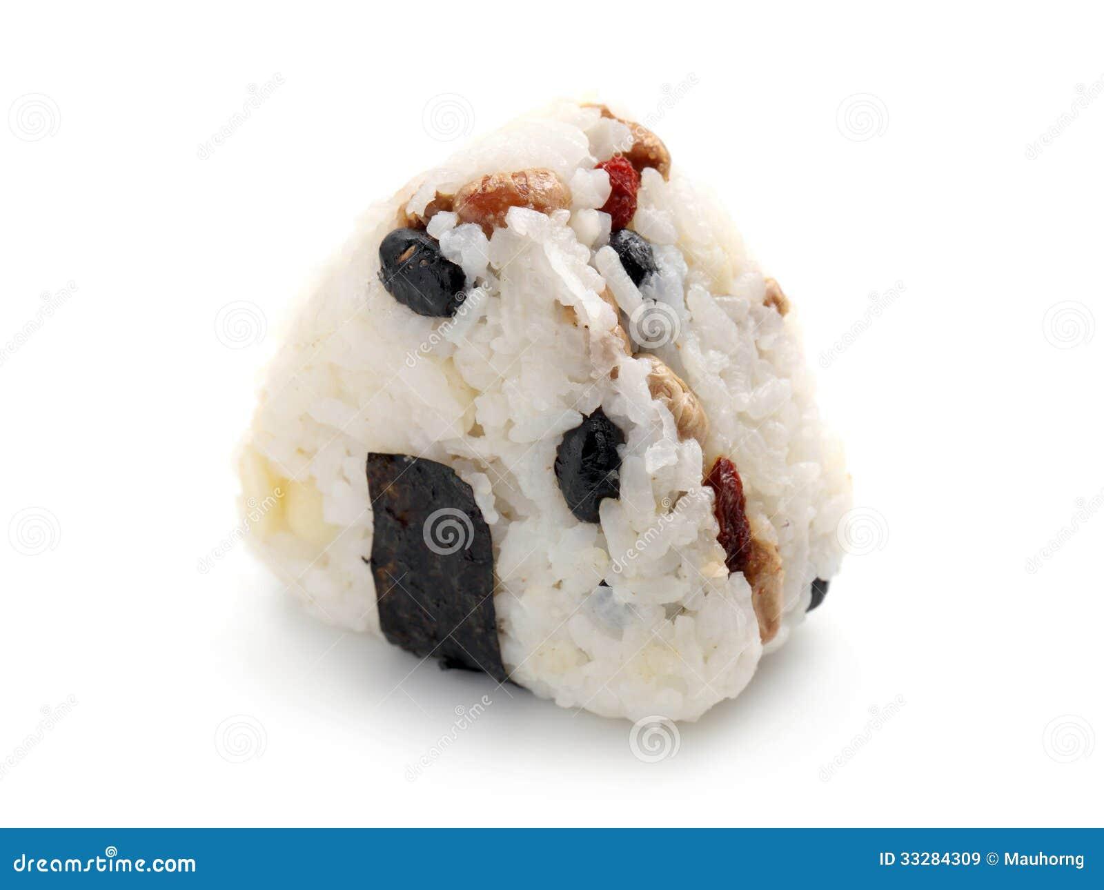 Japanese Rice Balls (Onigiri) Recipes — Dishmaps