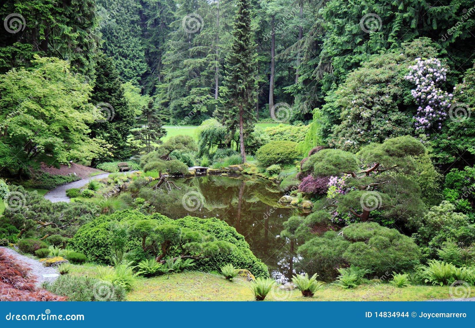 Wonderful Garden Japanese ... Part 31