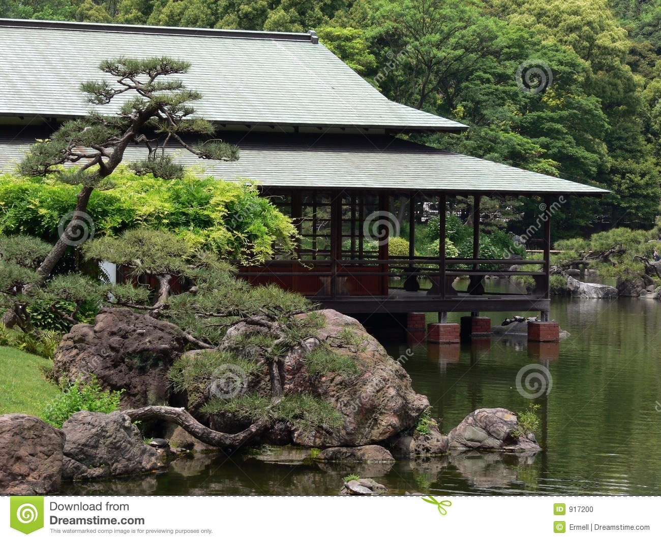 28 japanese garden design ideas to style up your backyard - 28 Japanese Garden Design Ideas To Style Up Your Backyard