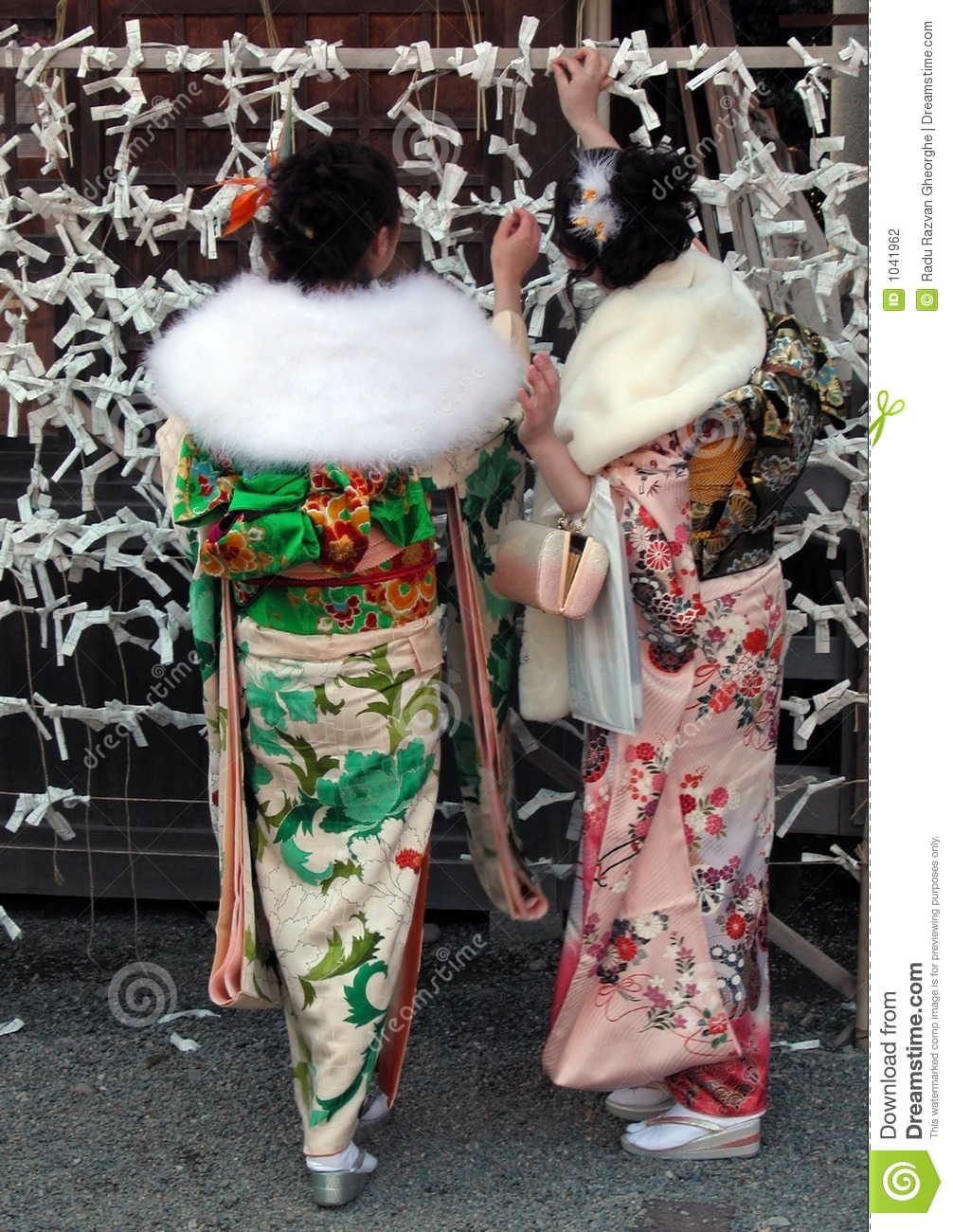 Japanese tradition