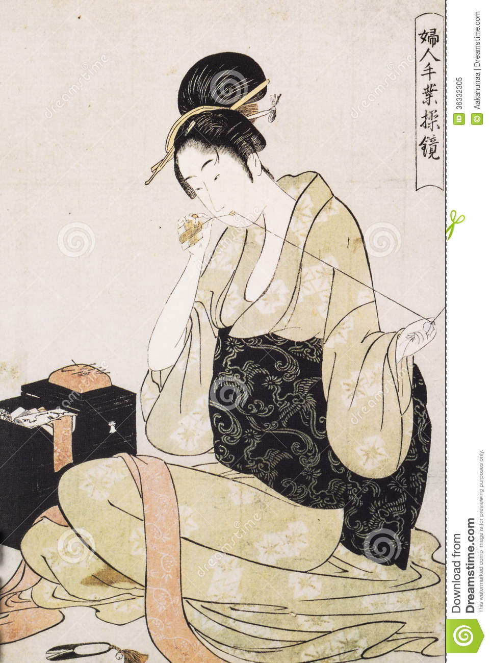 Erotic pictures of japanese women