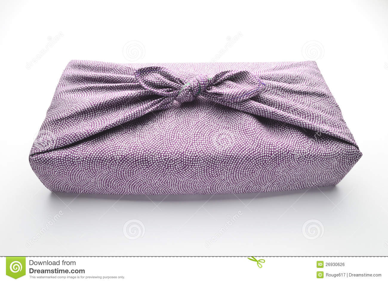 Japanese wrapping cloth royalty free stock image image for Japanese wrapping