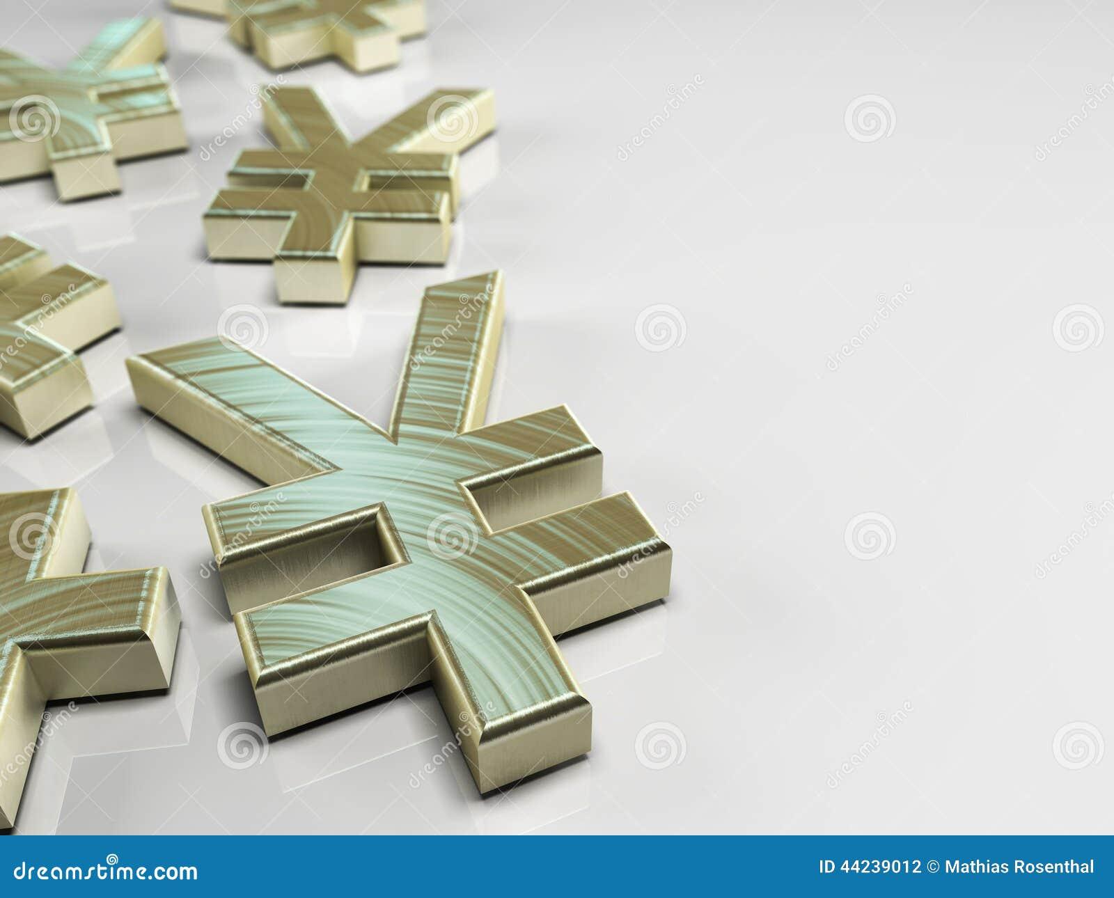 Japanese yen symbol stock illustration illustration of japanese yen symbol biocorpaavc Choice Image