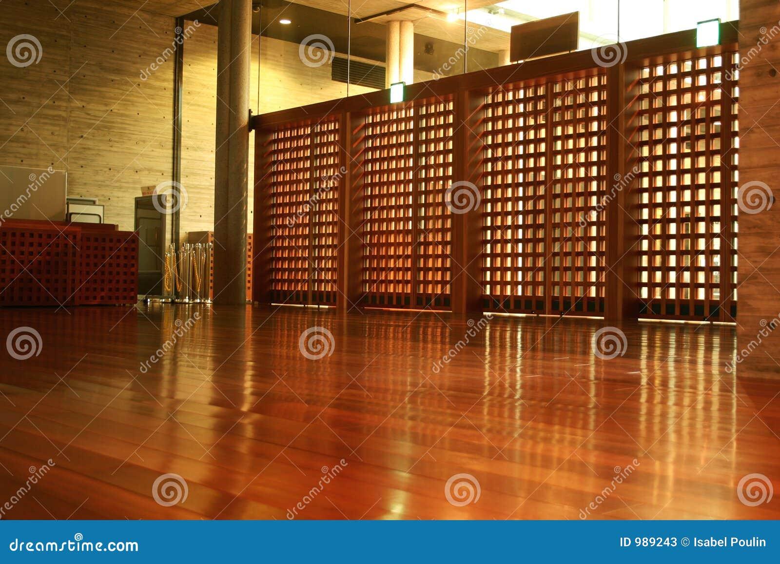 Japanische Architektur Stockfotos Bild 989243