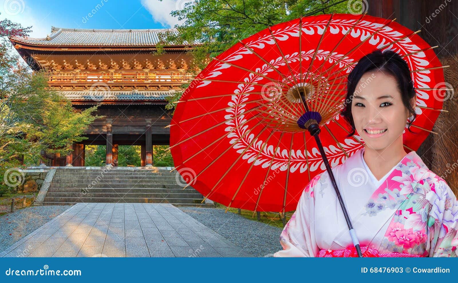Kostenlose japanische Ehefrau
