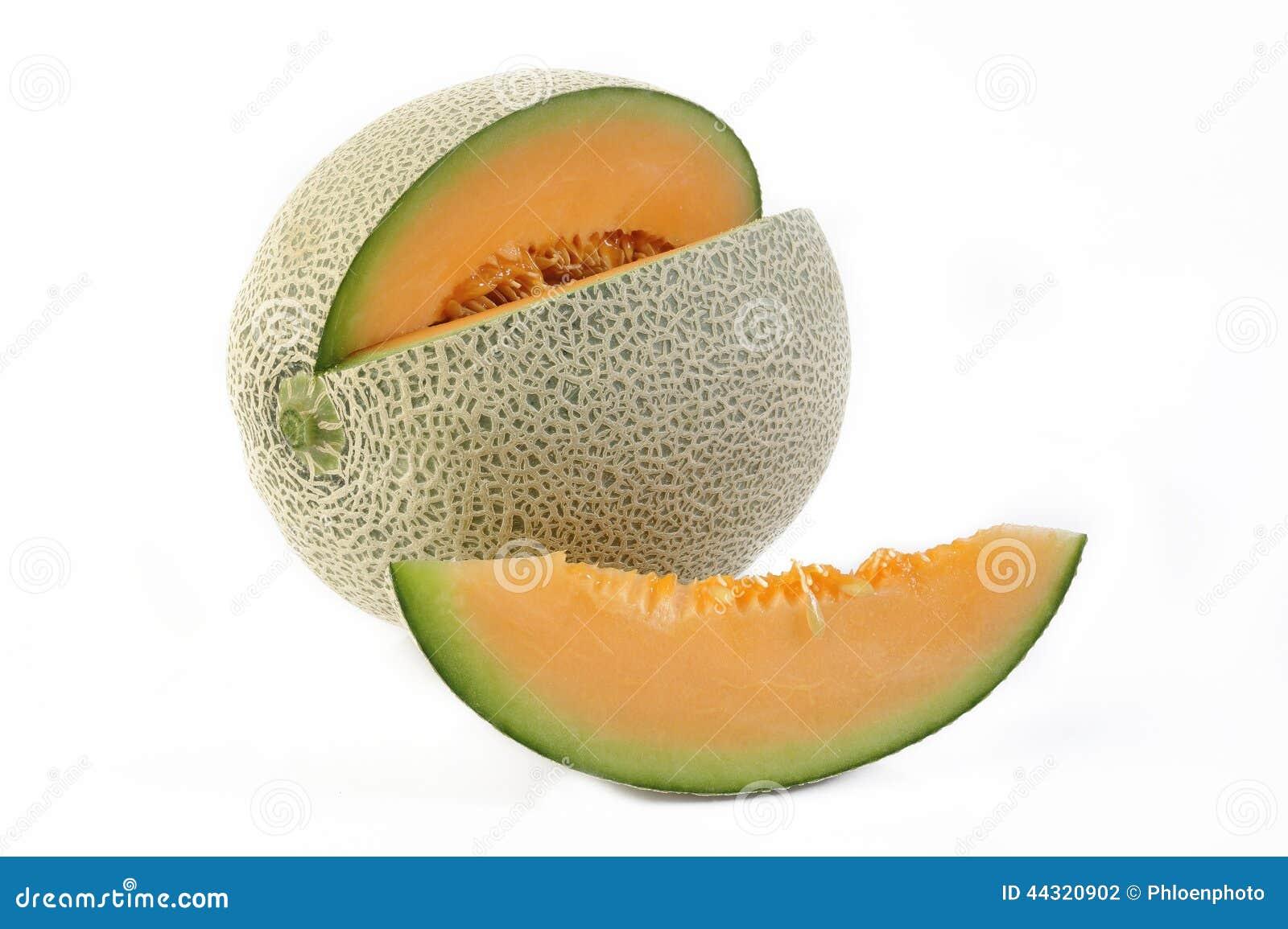 Japanische Melonenorange