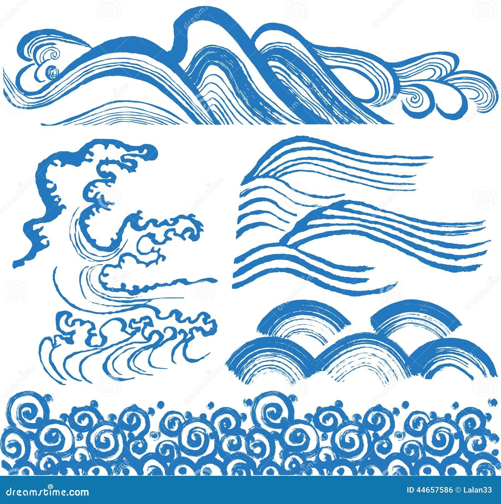 Japanse golven
