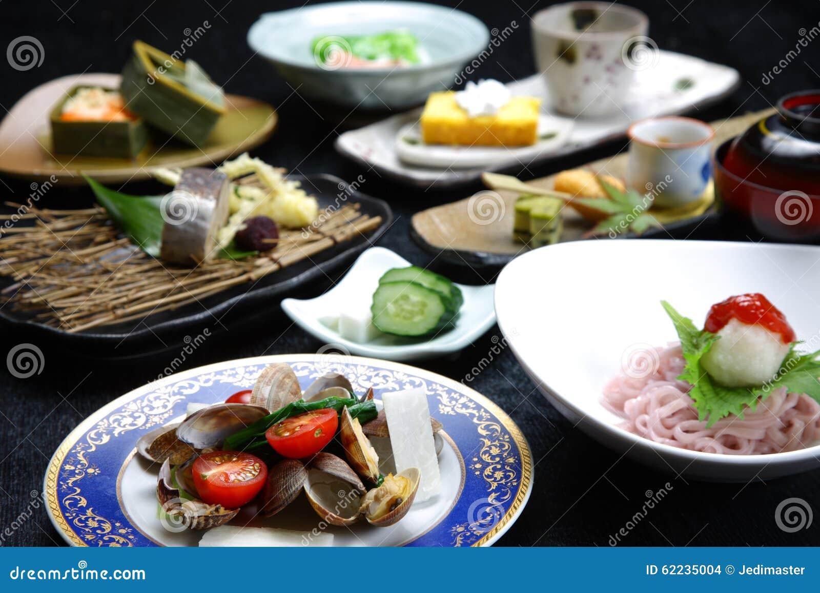japanse keuken gezond