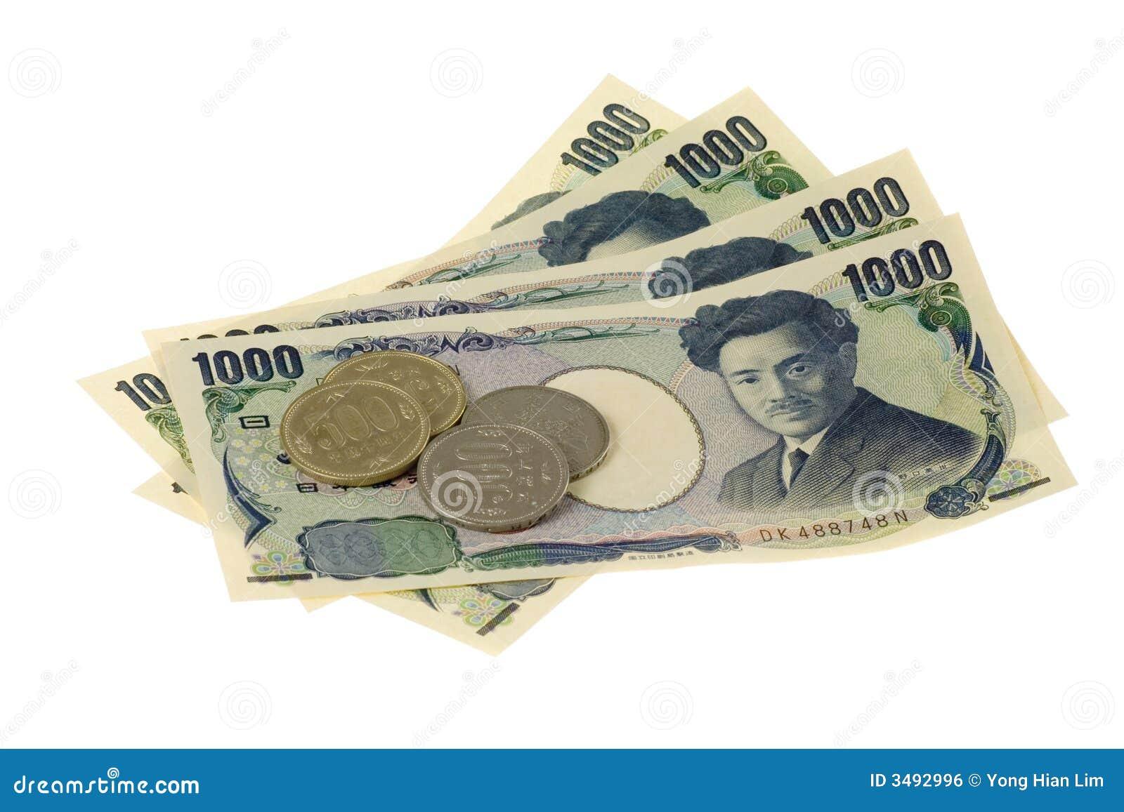 Japanse munt