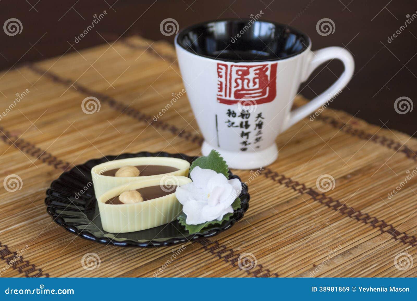 Japanse theetraditie