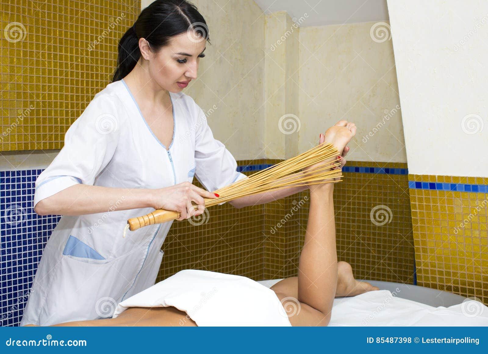Japanska massage