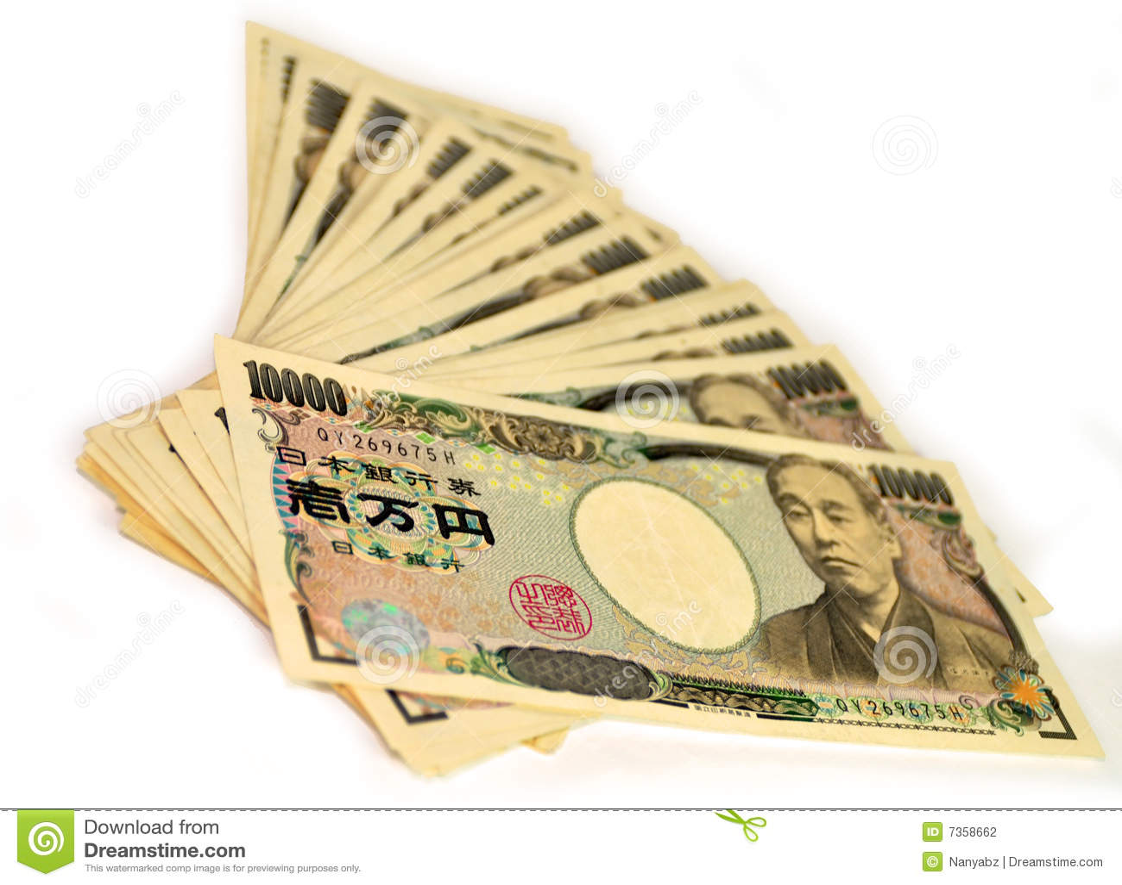 Japanska yen