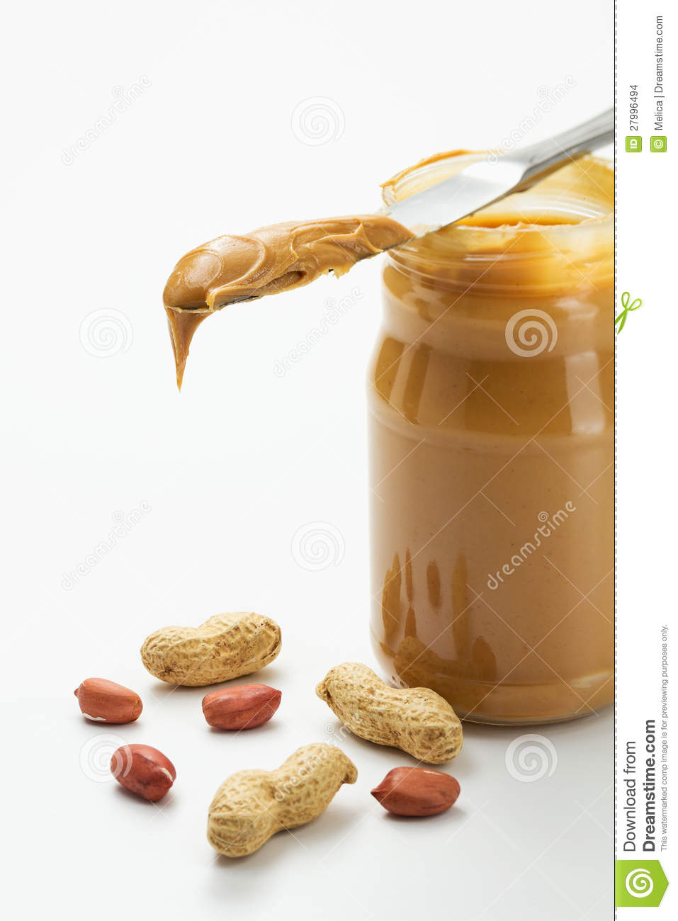 how to clean peanut butter from a jar