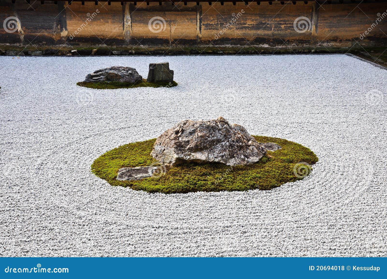 kyoto piedra